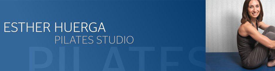 Esther Huerga Pilates Studio - Nuestro Equipo 3b9b72781217
